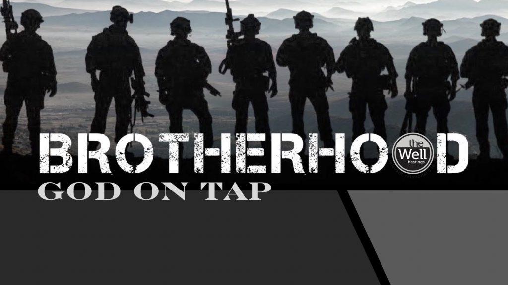 Men's Brotherhood