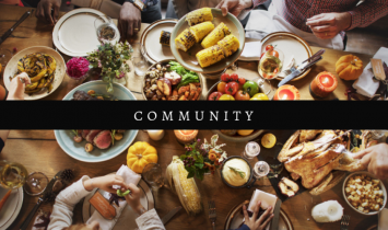 Third Sunday Community Group