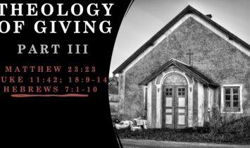 Sermon Uploaded